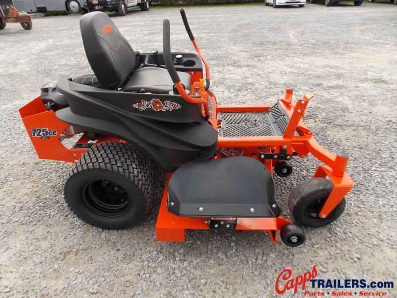 2020 Bad Boy ZT AVENGER BAZ60KT740 Lawn Mower