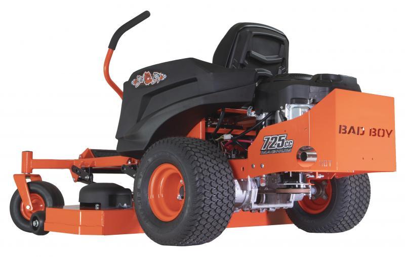 2019 Bad Boy BMZ54FR651 Lawn