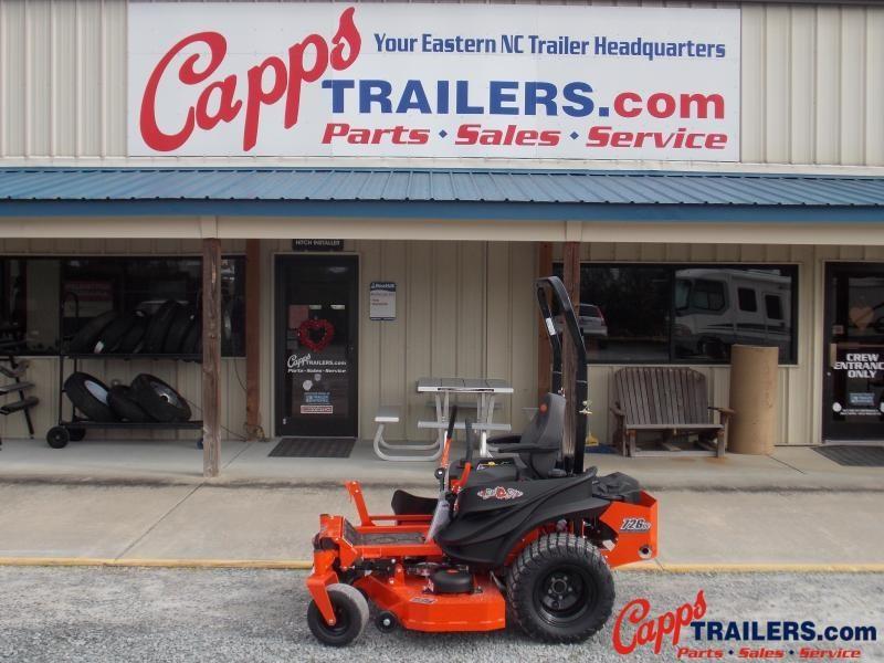 2020 Bad Boy BMV54FS730 Lawn Mower