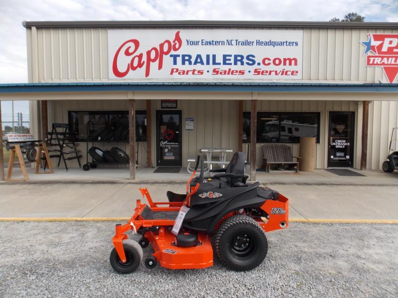 2020 Bad Boy BZT54FR730 Lawn Mower