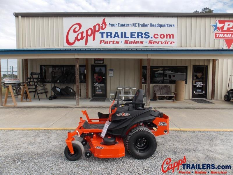 2020 Bad Boy BZT54FR730 Lawn Mower