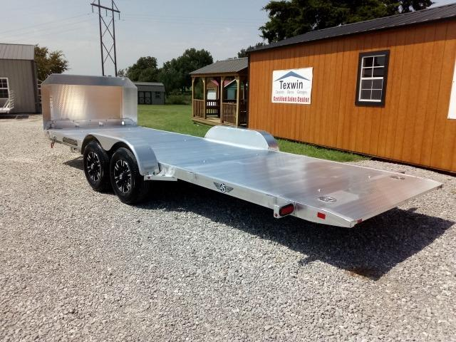 2020 Aluma 8220H-TILT-A Car / Racing Trailer