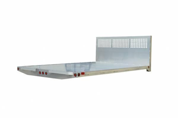 NEW 2015 CM PL2 Aluminum Model Truck Bed / Equipment