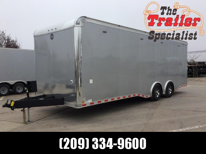 2020 Wells Cargo MT8526T5 Car / Racing Trailer