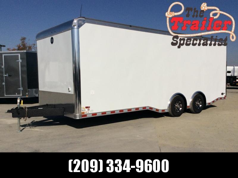 2020 Wells Cargo MT8524T4 Car / Racing Trailer