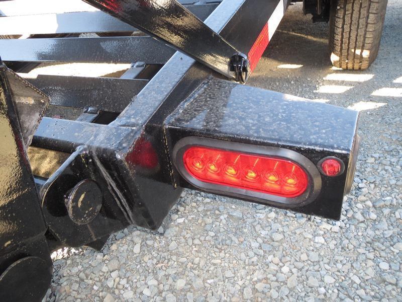 NEW 2020 Big Tex 14ET-18MR 7x18 14K GVW Equipment Trailer
