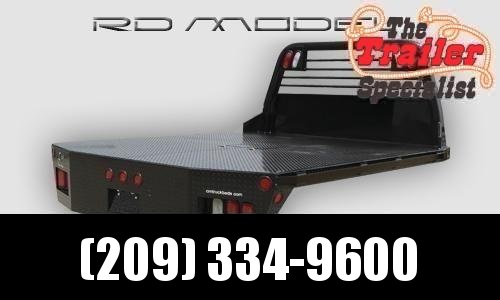 NEW 2019 CM RD 8'6/97/56 or 58/42NRTC Truck Bed