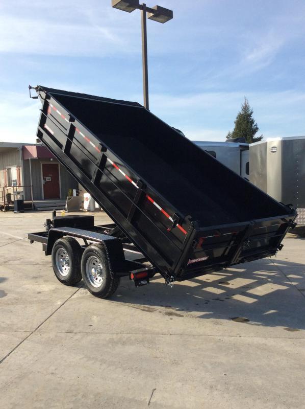 2020 Five Star DT277 Dump Trailer