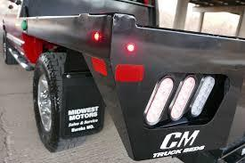 NEW 2018 CM SS 84/84/42/42 Truck Bed