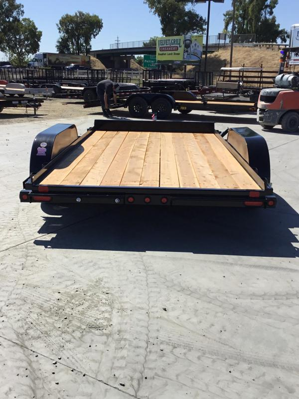 New 2020 Big Tex 70CH-14 7x14 Car / Racing Trailer