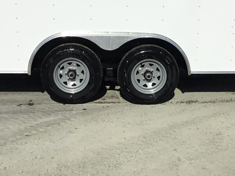 2020 Wells Cargo FT8520T3-D FastTrac 8.5x20 Car/Racing Trailer Car / Racing Trailer