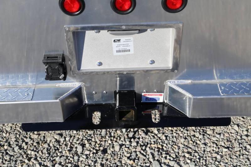 NEW 2019 CM ALSK Truck Bed