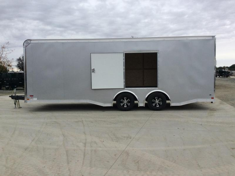 2020 Wells Cargo MT8524T3 Car / Racing Trailer
