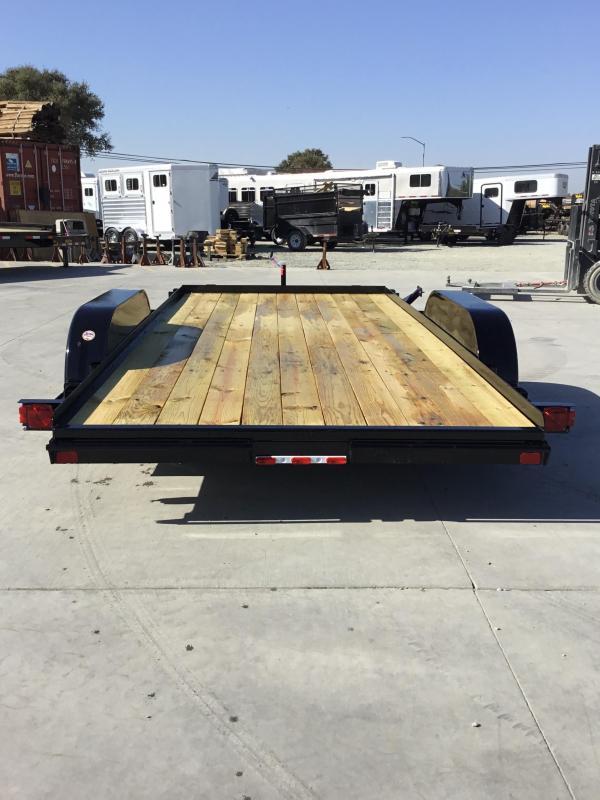 2020 Big Tex Trailers 60EC-16 Car/Racing Trailer 83 x 16 Car / Racing Trailer