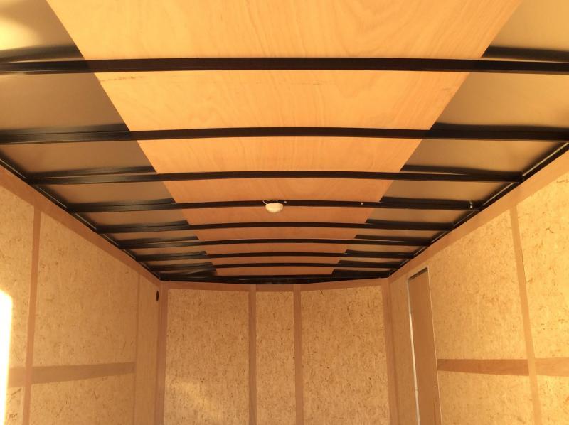 2020 Wells Cargo FT8520T2-D FastTrac 8.5x20 Car/Racing Trailer