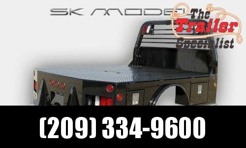 NEW 2019 CM SK Truck Bed 8'6x97x58x42 Truck Bed