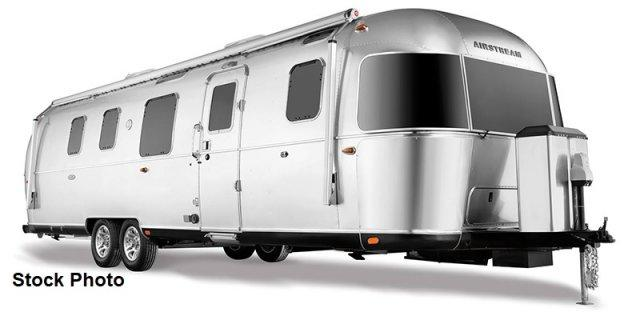 2020 Airstream GLOBETROTTER 30RB