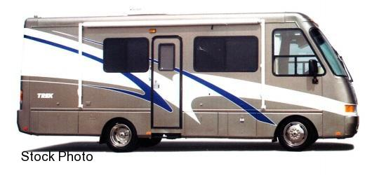 2002 Safari TREK 2830