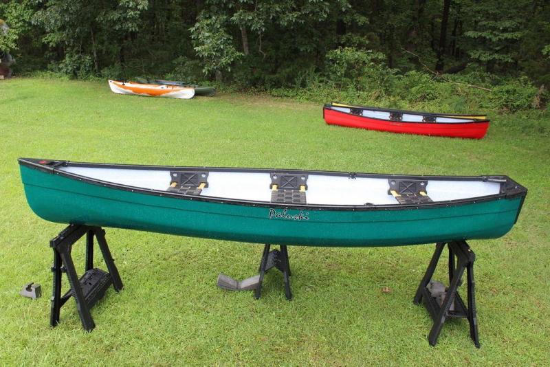 Paluski Boats Limited 11002GR
