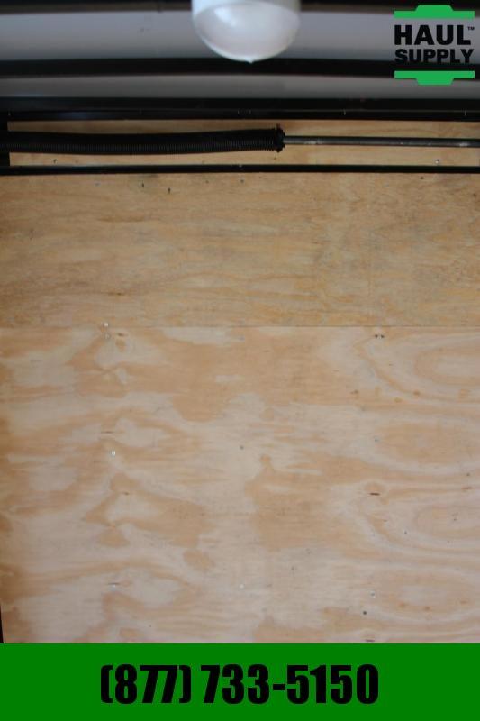 Lark 6X10 CARGO TRAILER DOUBLE DOORS RADIALS L