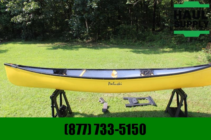 Paluski Boats Limited 11003YL