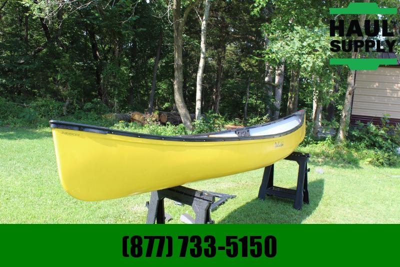 Paluski Boats Limited 11003YL