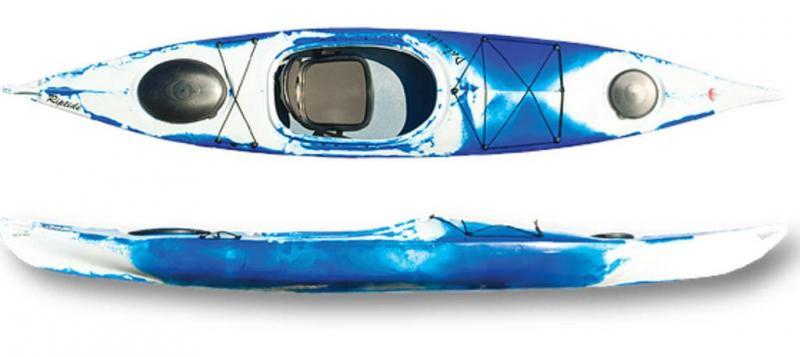 Paluski Boats Limited 12006LGBK