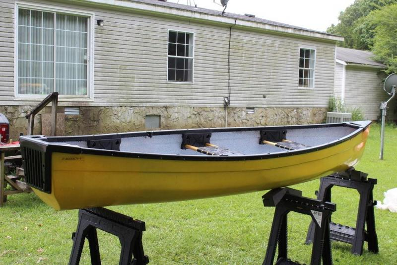 Paluski Boats Limited 11002YL