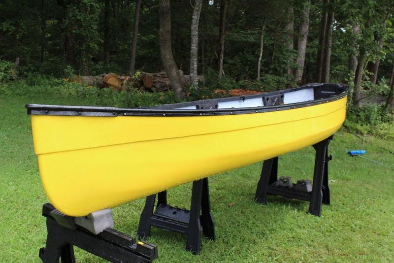 Paluski Boats Limited 11002YL