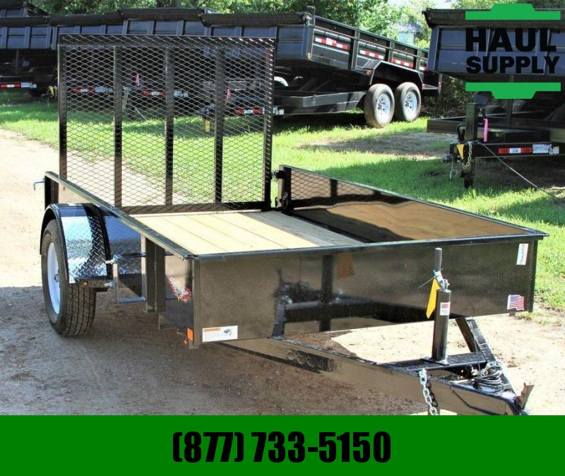 H and H Trailer HH5.5X10