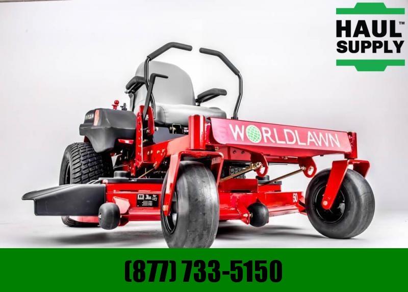 """World Lawn 60""""11GA DECK VIPER 23H KAWA ENGINE"""