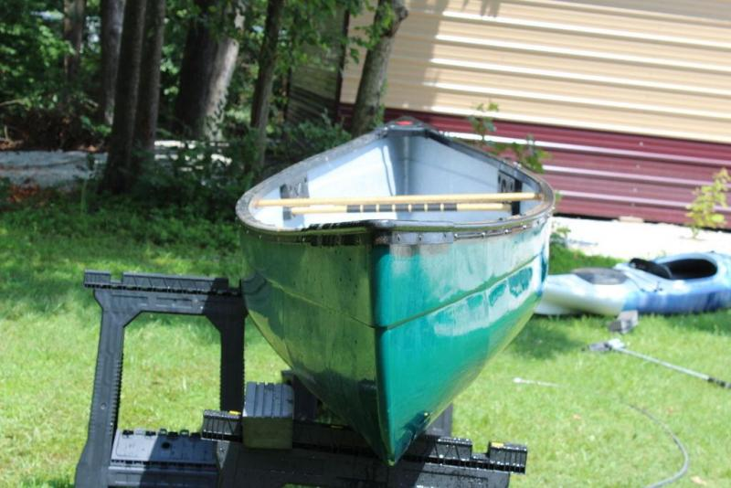 Paluski Boats Limited 11001GR