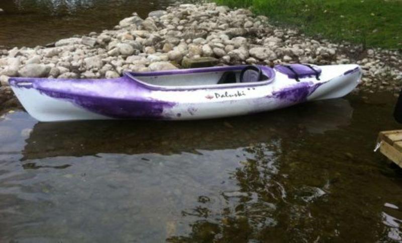 Paluski Boats Limited 12003YLRD