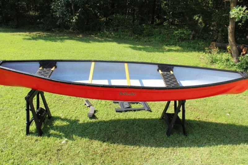 Paluski Boats Limited 11004RD