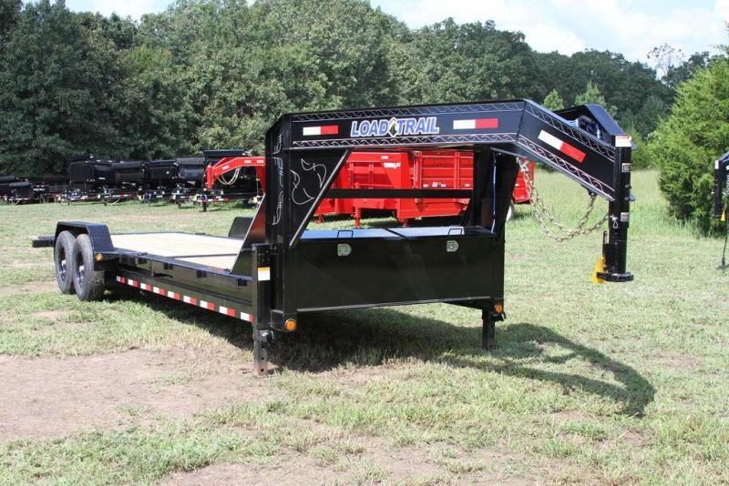 2020 Load Trail 83 X 24 TILT-N-GO TA GN