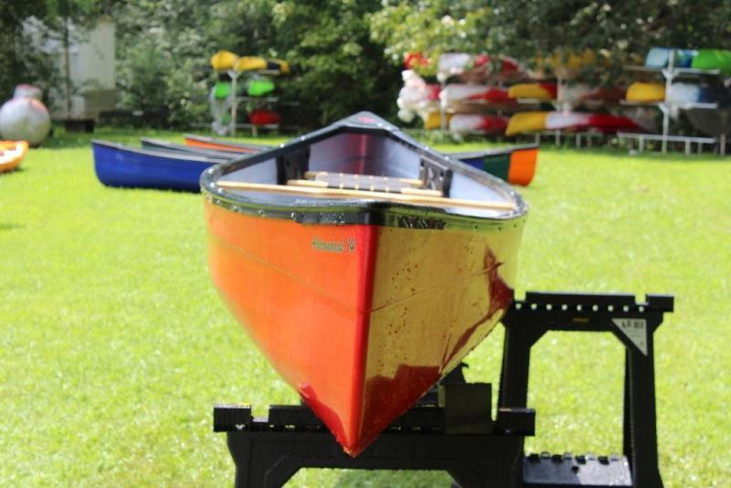 Paluski Boats Limited 11001RD