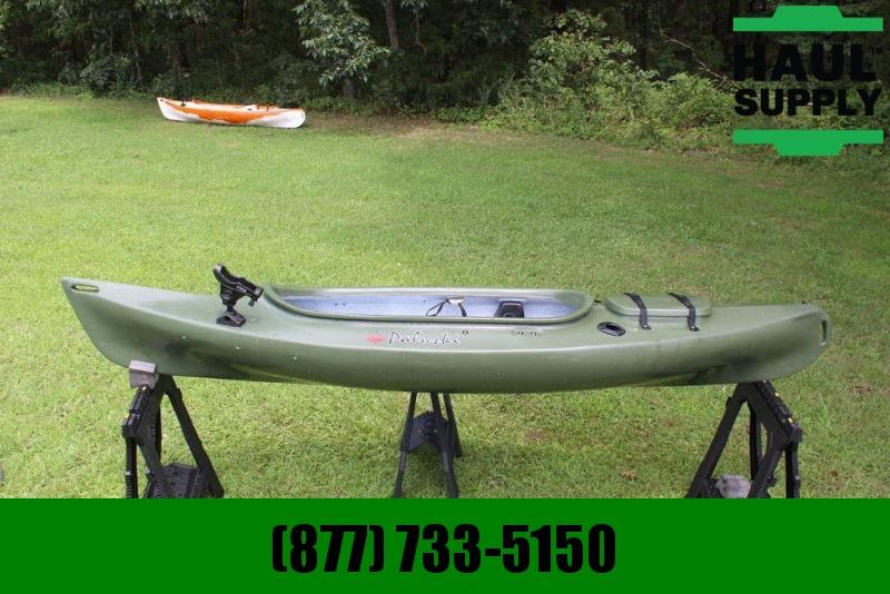 Paluski Boats Limited 12003FDGRBK