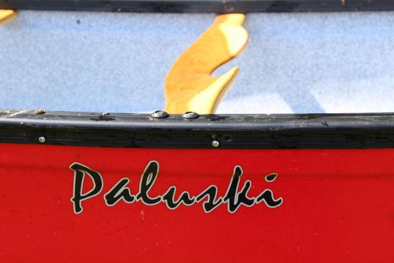 Paluski Boats Limited 11003RD