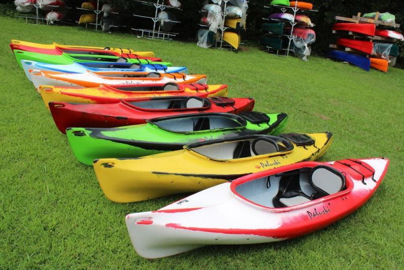Paluski Boats Limited 12003LGBK