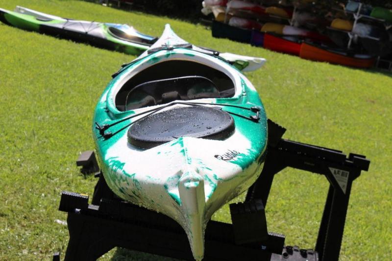 Paluski Boats Limited 12006WTGR