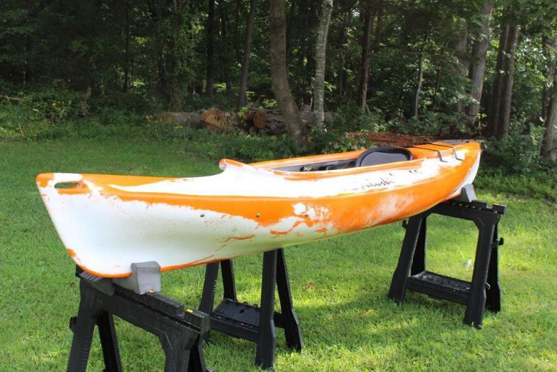 Paluski Boats Limited 12003WTOR