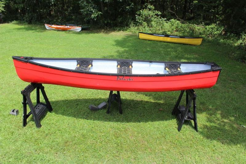 Paluski Boats Limited 11002RD