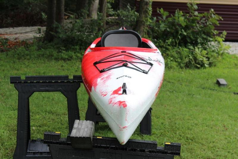 Paluski Boats Limited 12005WTRD