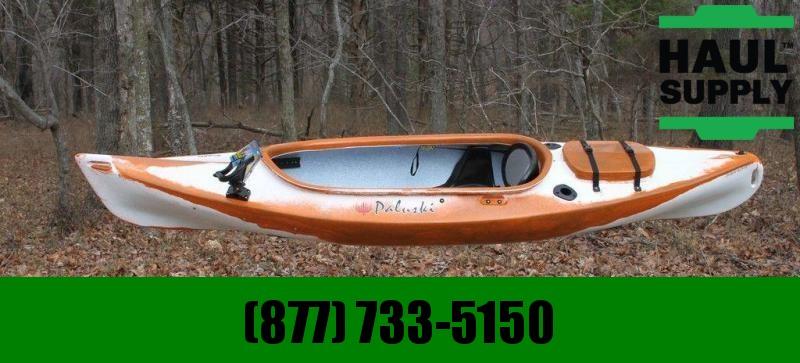 Paluski Boats Limited 12003FOBW