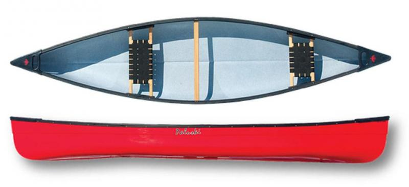 Paluski Boats Limited 11001BL