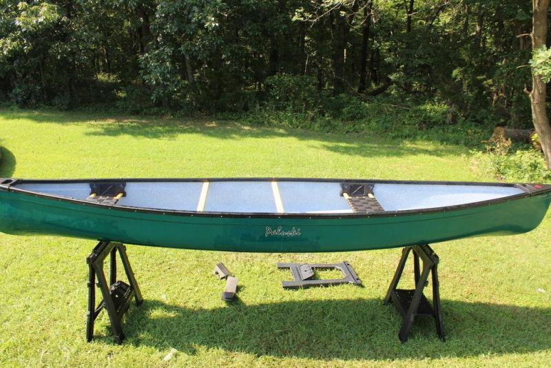 Paluski Boats Limited 11004GR