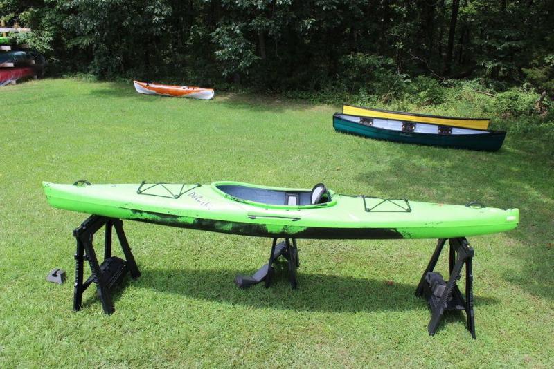 Paluski Boats Limited 12005LGBK