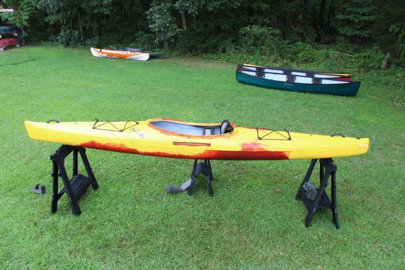 Paluski Boats Limited 12005YLRD
