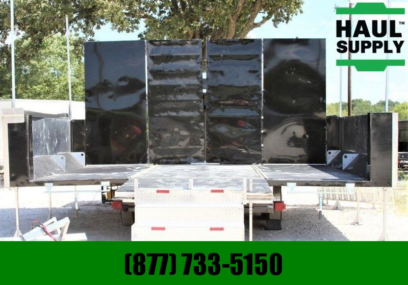 Carry-On 7X18HDEQFTSR Cargo / Enclosed Trailer