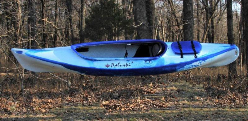 Paluski Boats Limited 12003WTBL